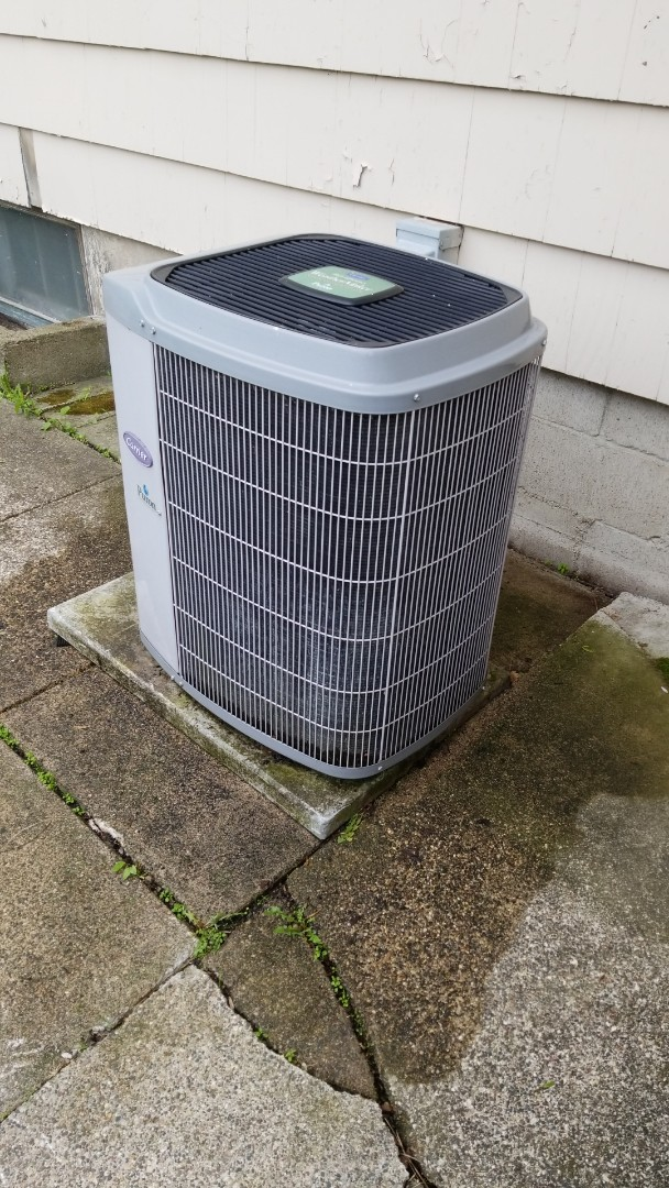 Mound, MN - Performed ac tune up in Mound
