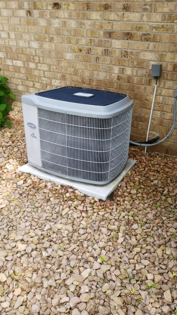 Plymouth, MN - Performed ac tune up in Plymouth