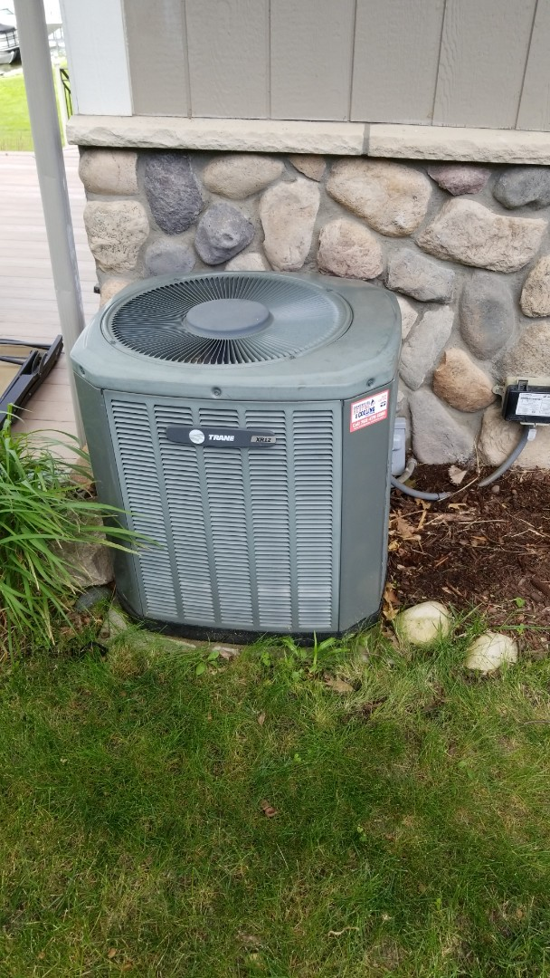 Mound, MN - Perform the AC tune-up in Mound Minnesota