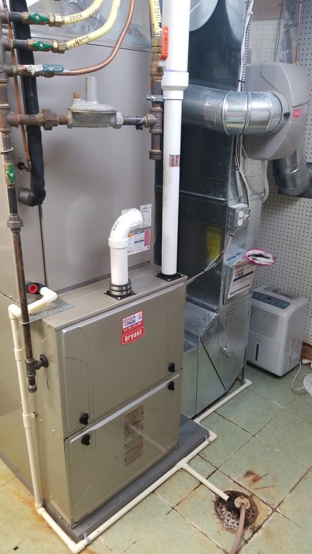 Maple Plain, MN - Perform furnace, humidifier, and air exchanger maintenance in Maple Plain Minnesota