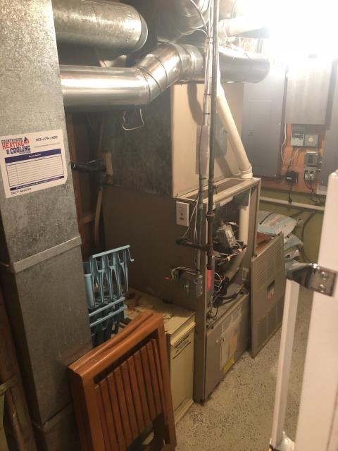 Delano, MN - emergency furnace repair in Delano Mn