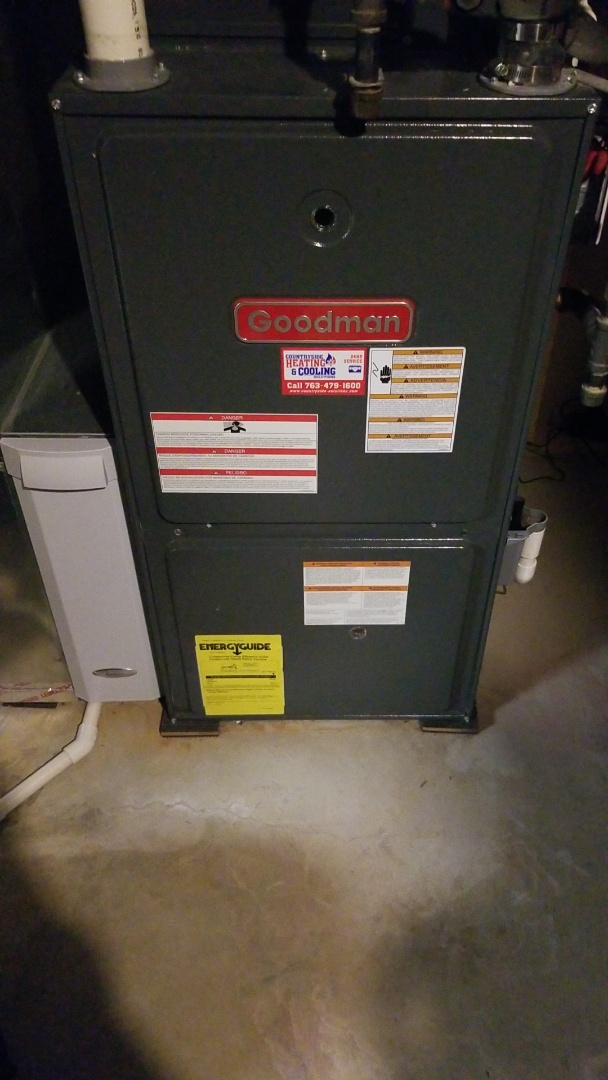 Maple Plain, MN - Perform furnace tune-up in Maple Plain Minnesota