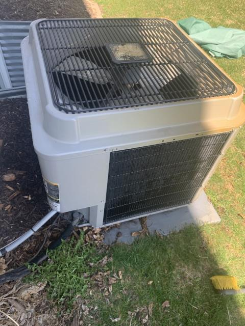 Rockford, MN - Performing repair and gibson air conditioner in rockford mn  #