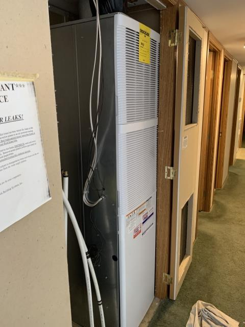 Rockford, MN - Install mobile home furnace and ac in Rockford mn