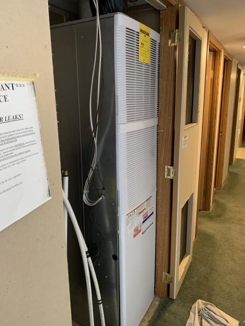 Glencoe, MN - Coleman furnace and Payne ac install Glencoe MN