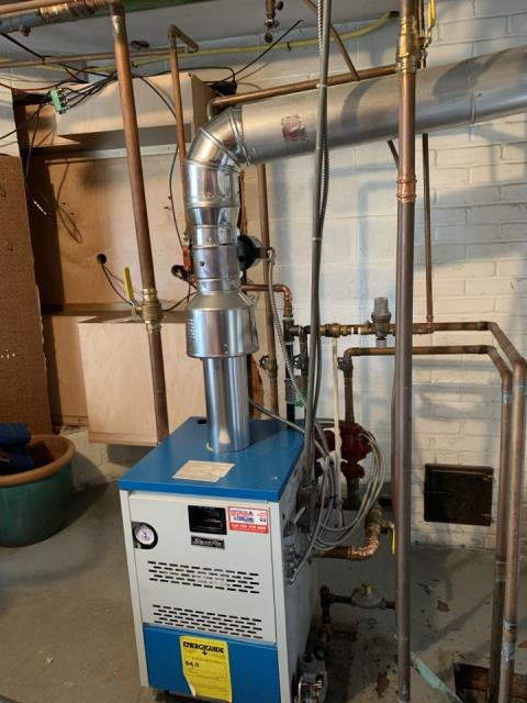Independence, MN - Boiler diagnostic maple plain mn - need to order parts