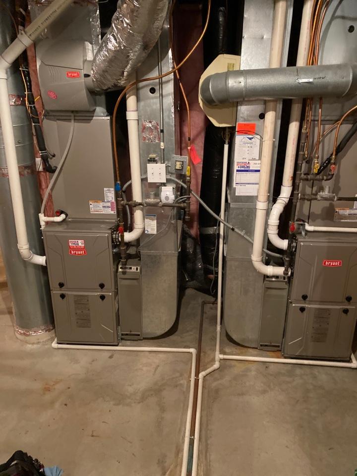 Eden Prairie, MN - Bryant furnace service Eden prairie mn