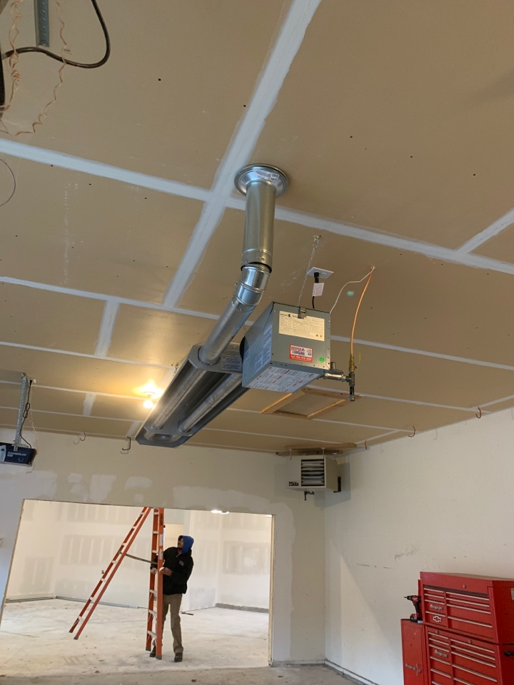 Excelsior, MN - Install new schwank tube heaters in Victoria MN #