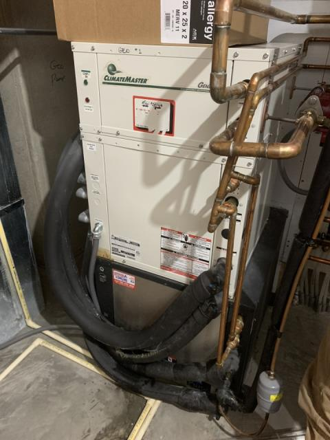 Wayzata, MN - Furnace drain leaking repair Minnetonka MN #
