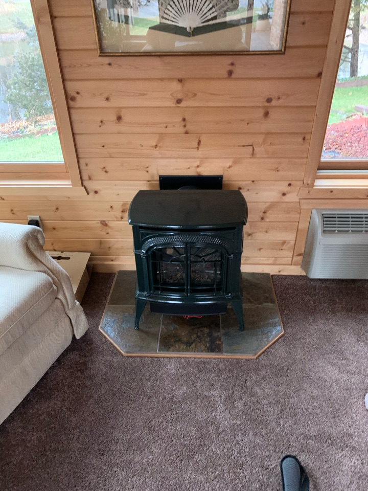 Minneapolis, MN - Fireplace repair in Plymouth Mn