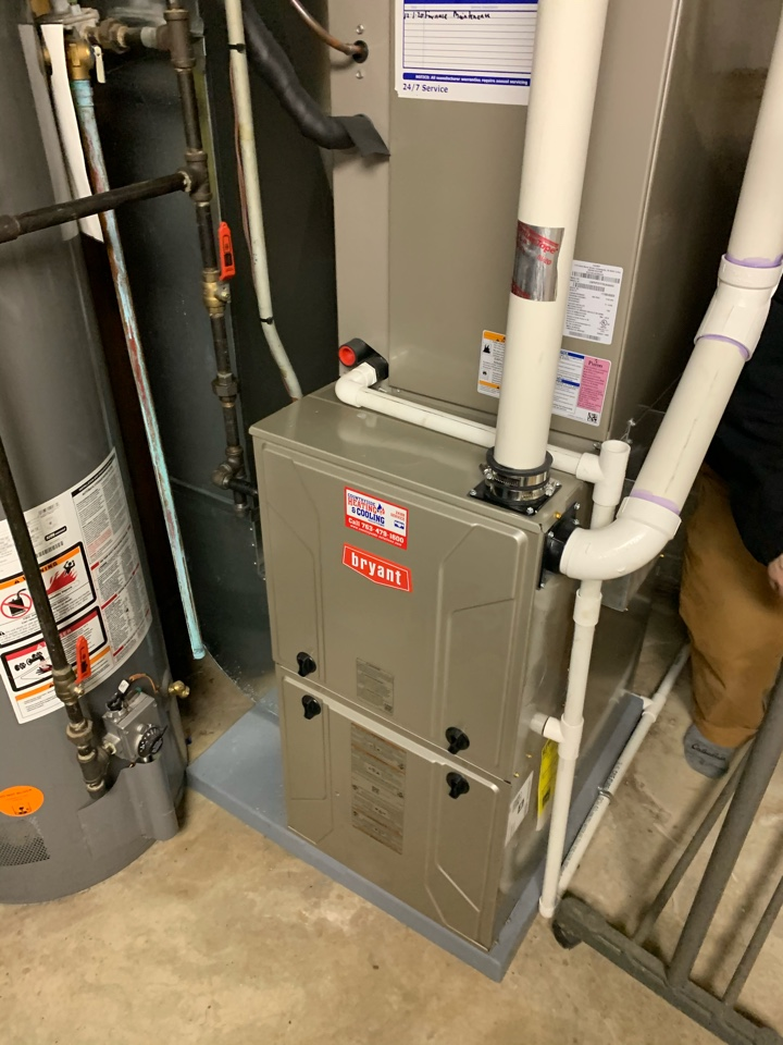 Saint Bonifacius, MN - Furnace maintenance in Saint bonifacious Mn