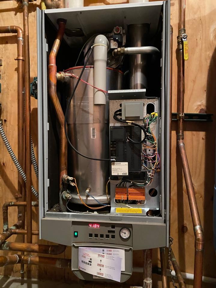 Excelsior, MN - Boiler repair spring park mn
