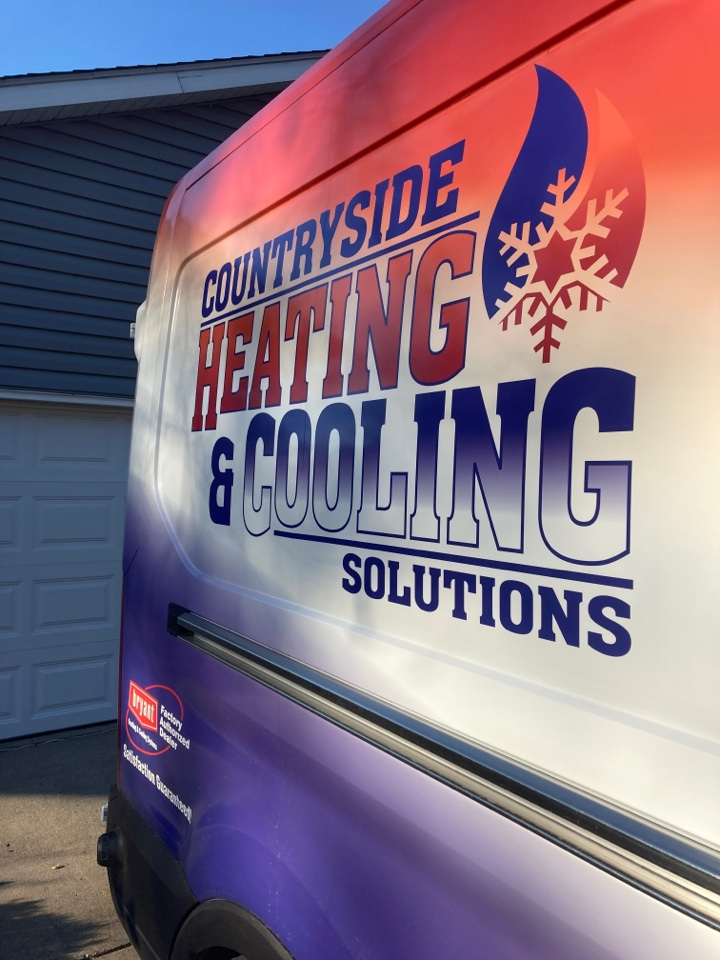 Watertown, MN - Furnace maintenance and duct cleaning in Watertown
