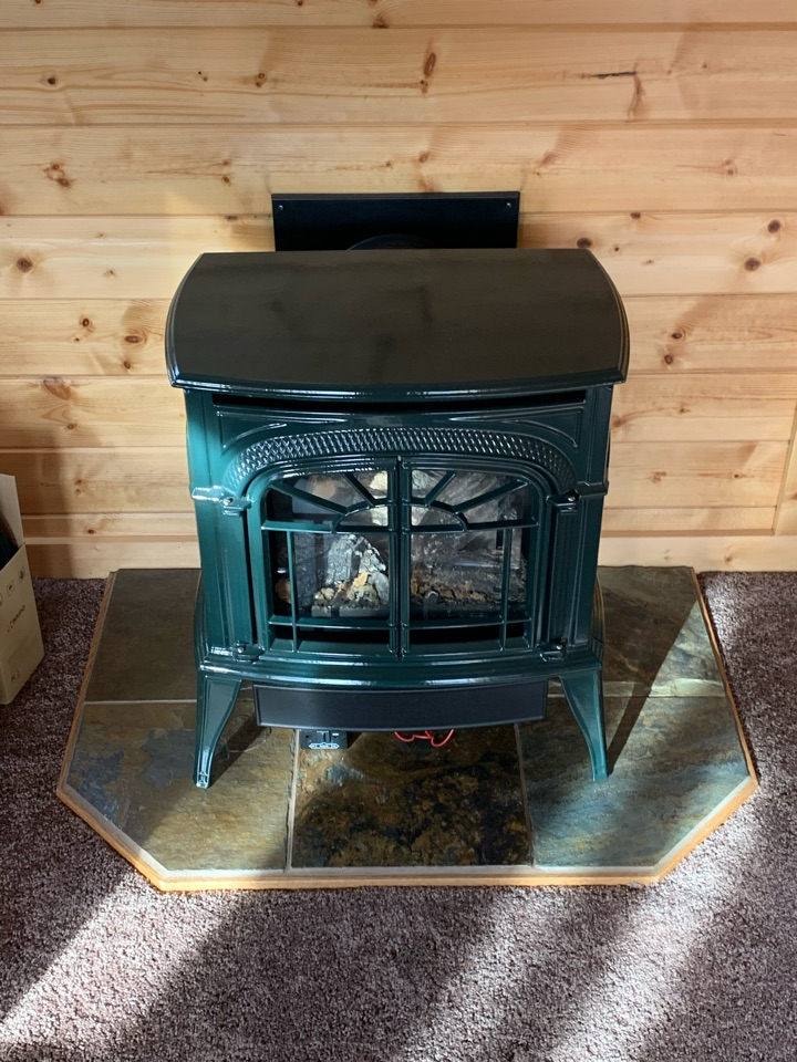 Plymouth, MN - Fireplace repair in Plymouth Mn