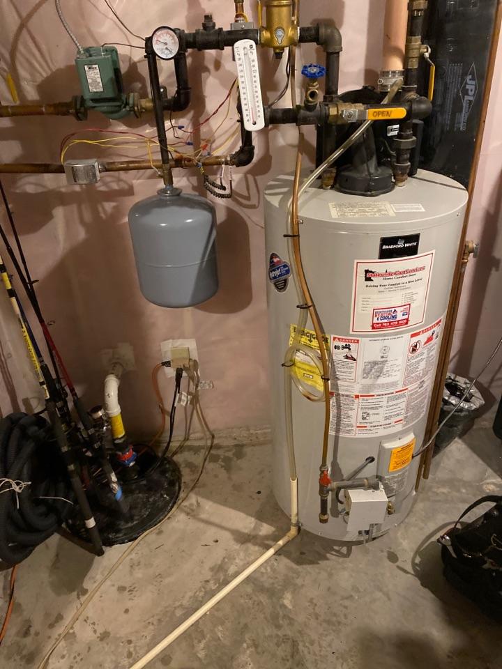 Waconia, MN - Boiler repair waconia mn