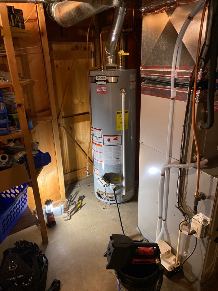 Minneapolis, MN - Water heater repair Brooklyn center mn