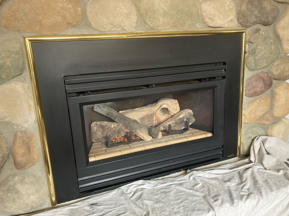 Independence, MN - Fireplace maintenance in Maple Plain