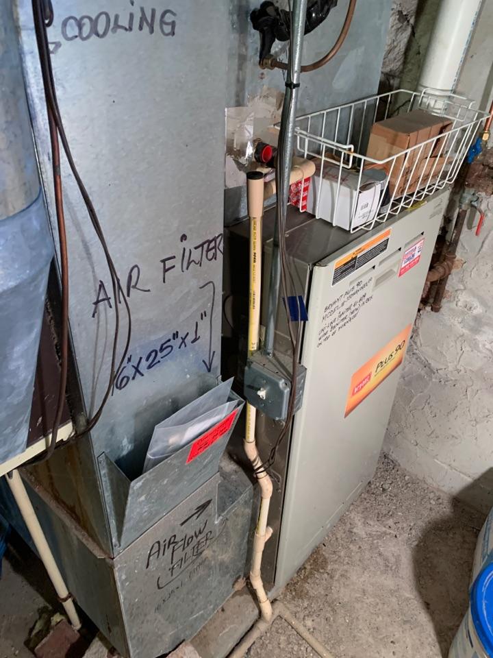 Delano, MN - Furnace maintenance in Delano Mn