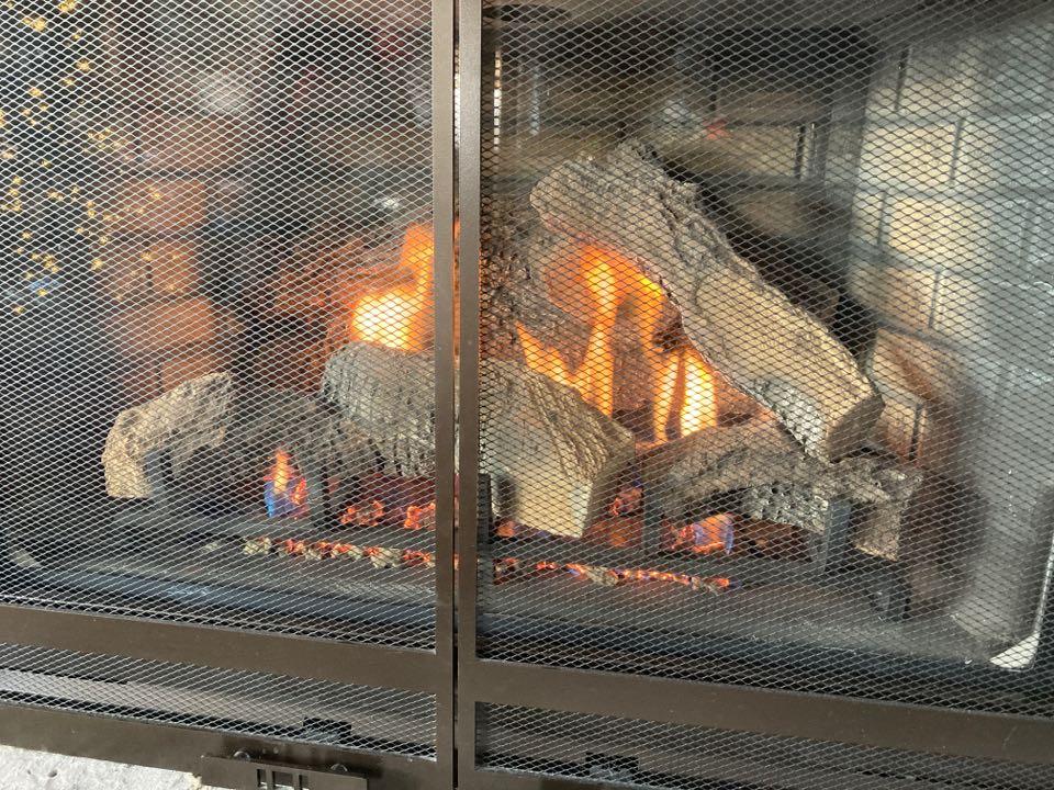 Medina, MN - Fireplace repair in Hamel