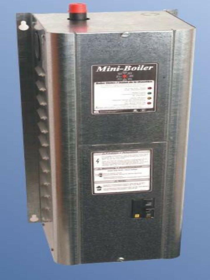 Excelsior, MN - Boiler repair in Tonka Bay