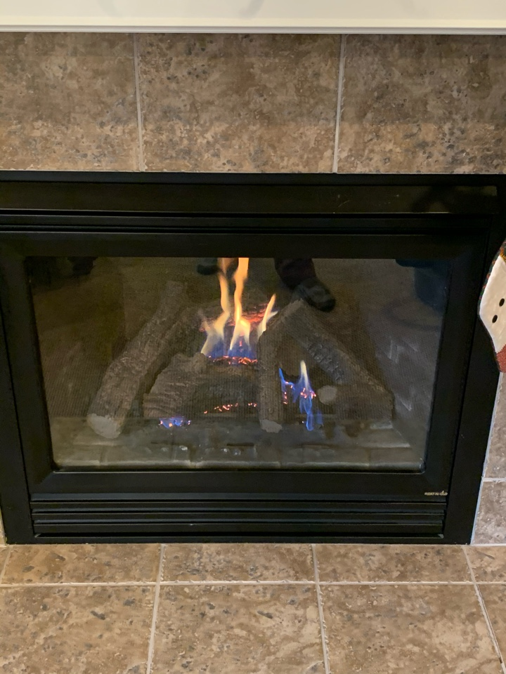 Loretto, MN - Fireplace maintenance in greenfield Mn