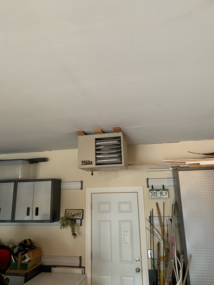 Excelsior, MN - Garage heater repair in excelsior Mn