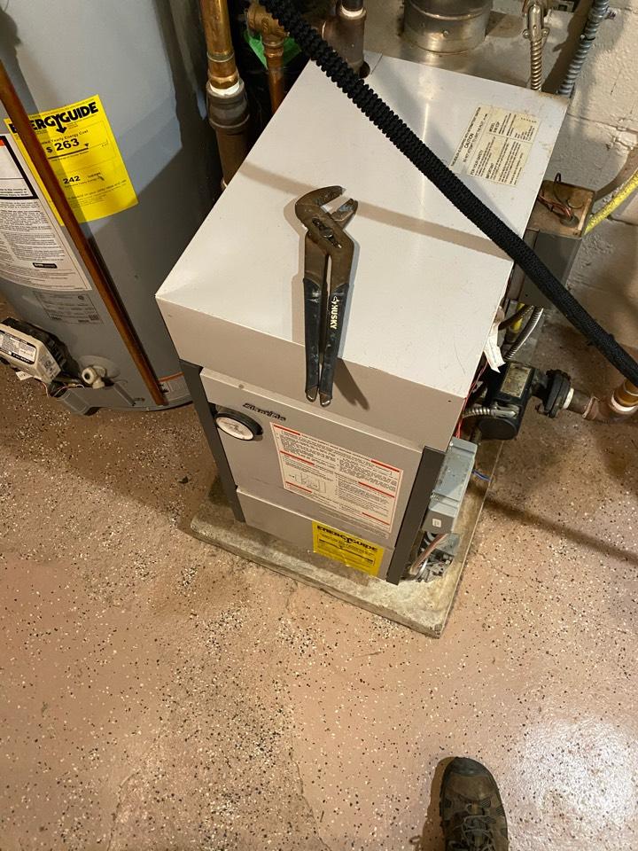 Minnetonka, MN - Boiler repair Minnetonka mn