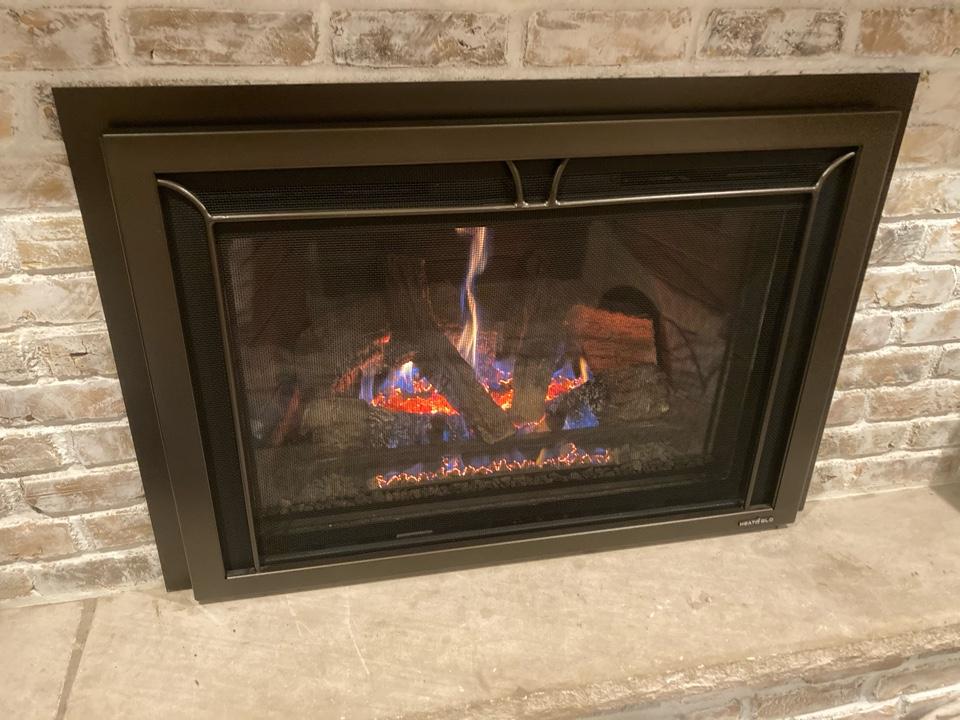 Minneapolis, MN - Fireplace maintenance in Eden Prairie