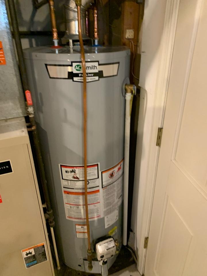 Mound, MN - Water heater repair in Orono Mn