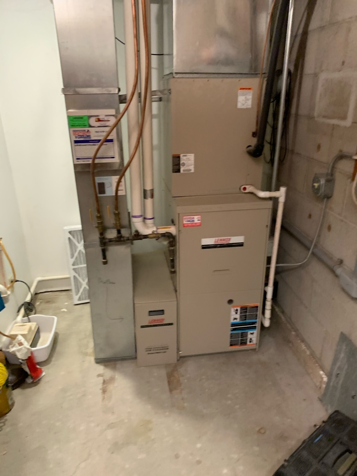 Delano, MN - Furnace repair in independence Mn