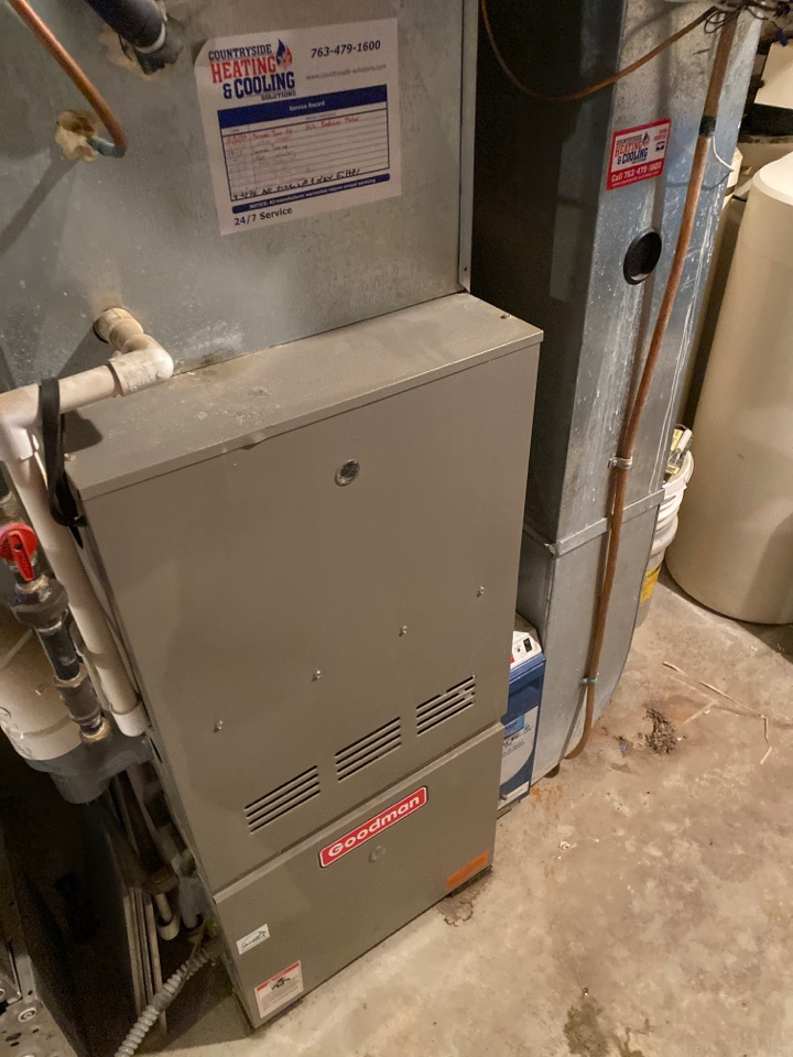 Independence, MN - Furnace service maple plain mn