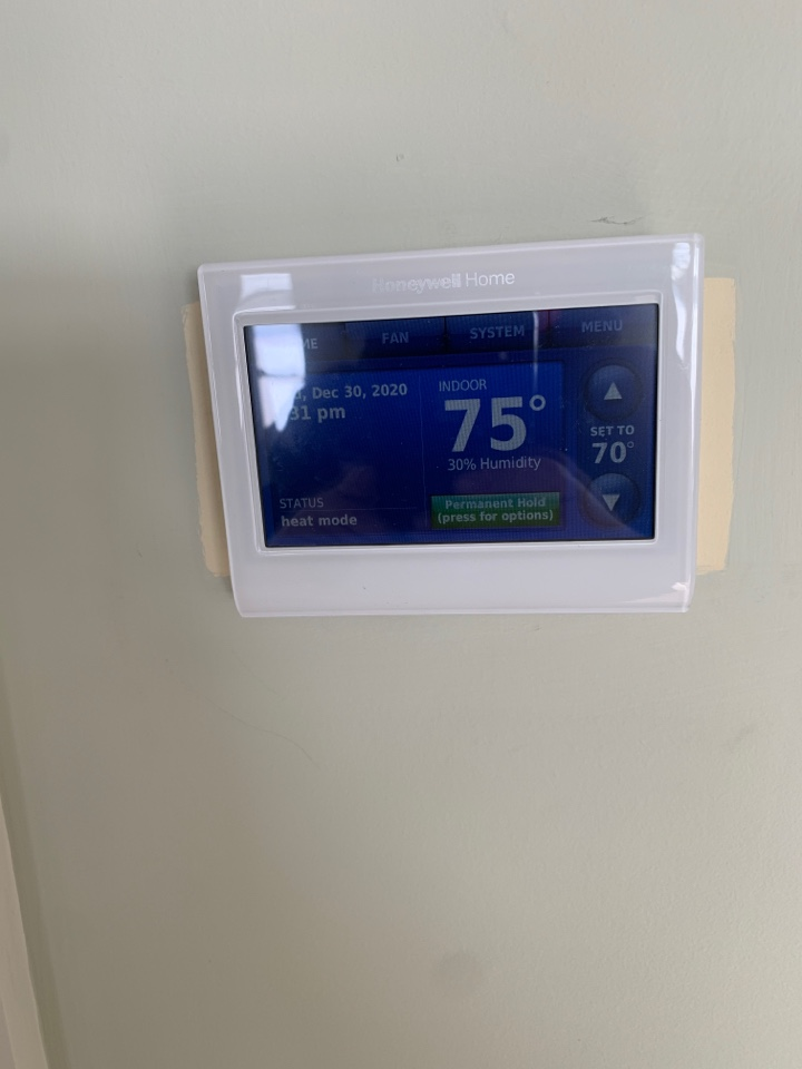 Excelsior, MN - Install new Bryant furnace and air conditioner with prestige thermostat in Greenwood MN