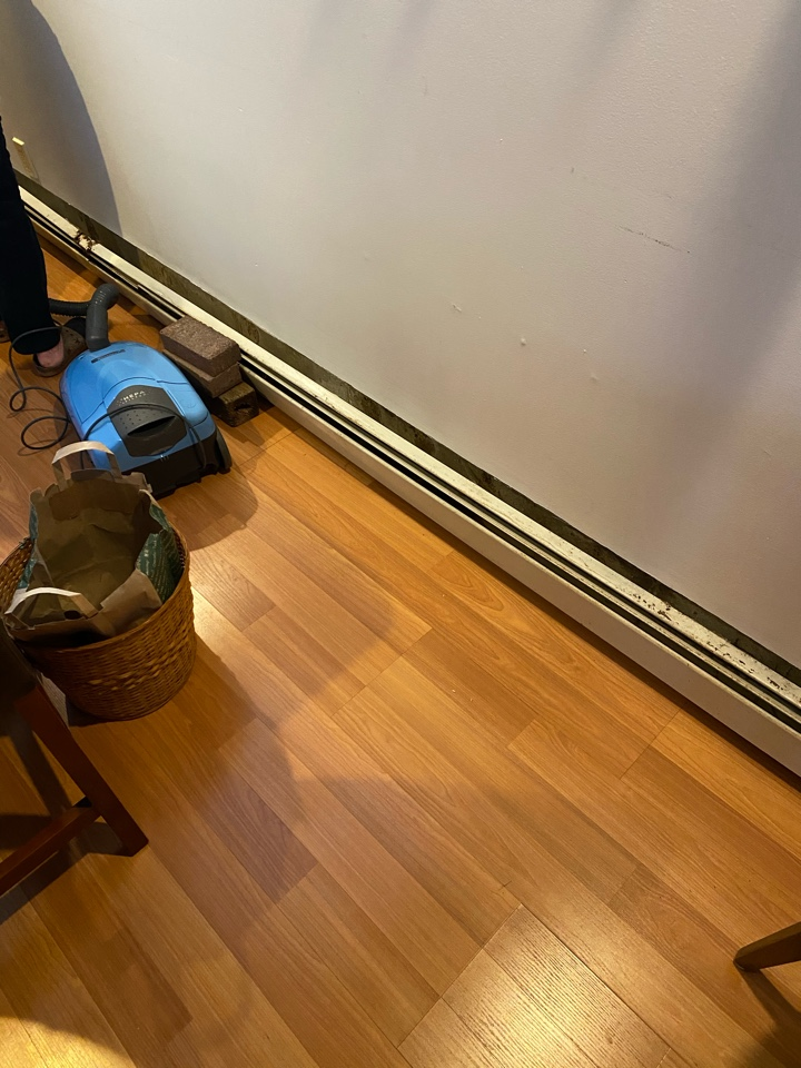 Minneapolis, MN - Baseboard quote golden valley mn