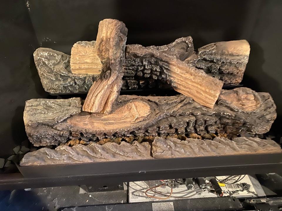 Wayzata, MN - Fireplace diagnostic wayzata mn - need to order parts