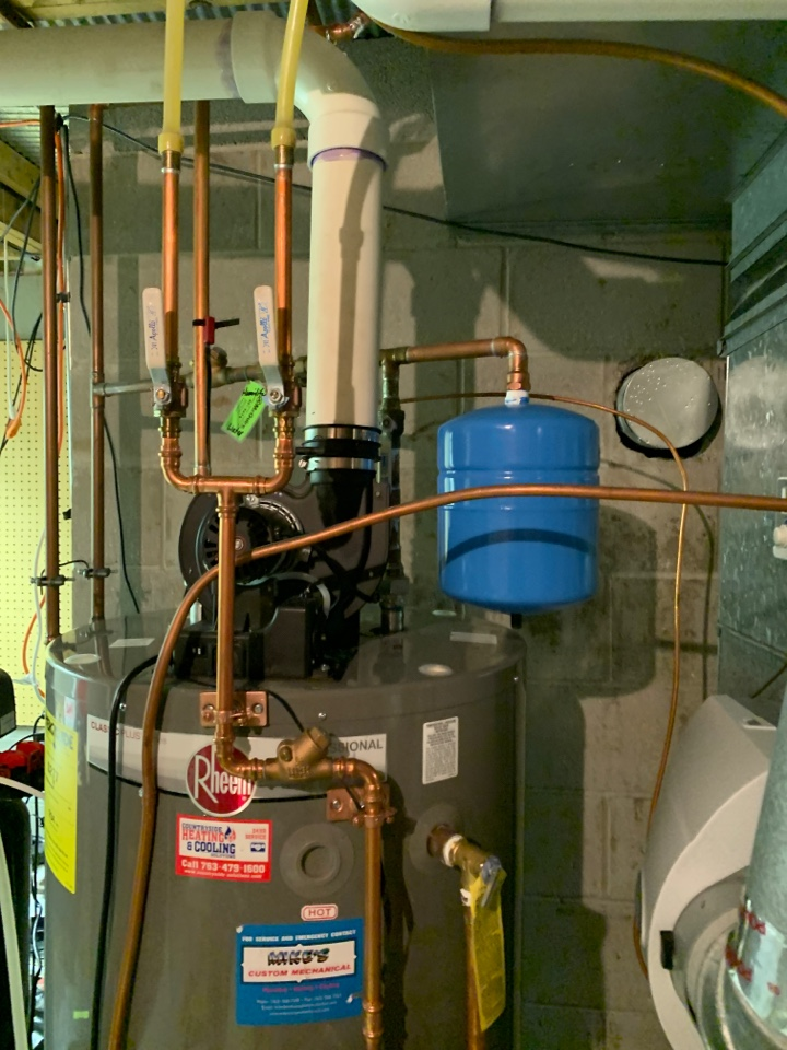 Excelsior, MN - Water heater repair in excelsior Mn