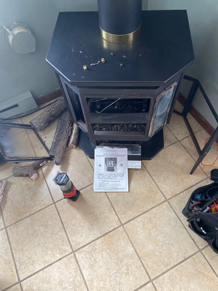 Delano, MN - Fireplace diagnostic Delano mn