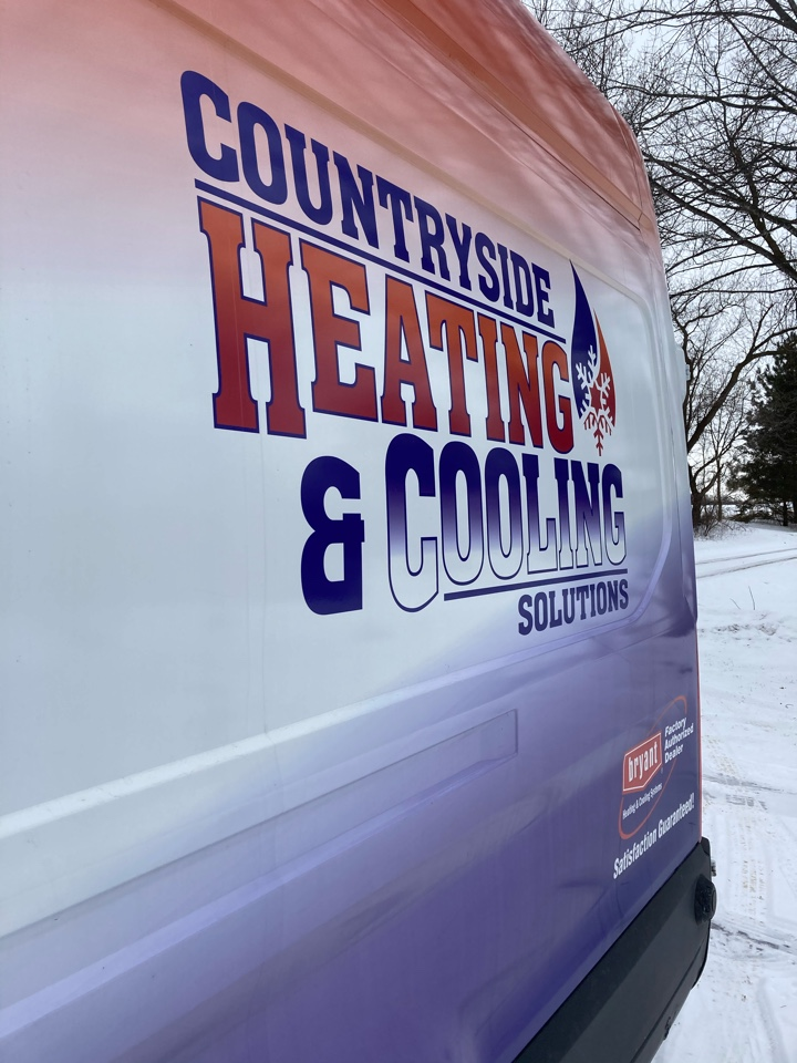 Delano, MN - Furnace repair in Delano