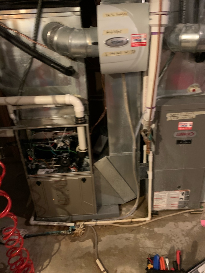 Minnetrista, MN - Humidifier repair in minnetrista Mn