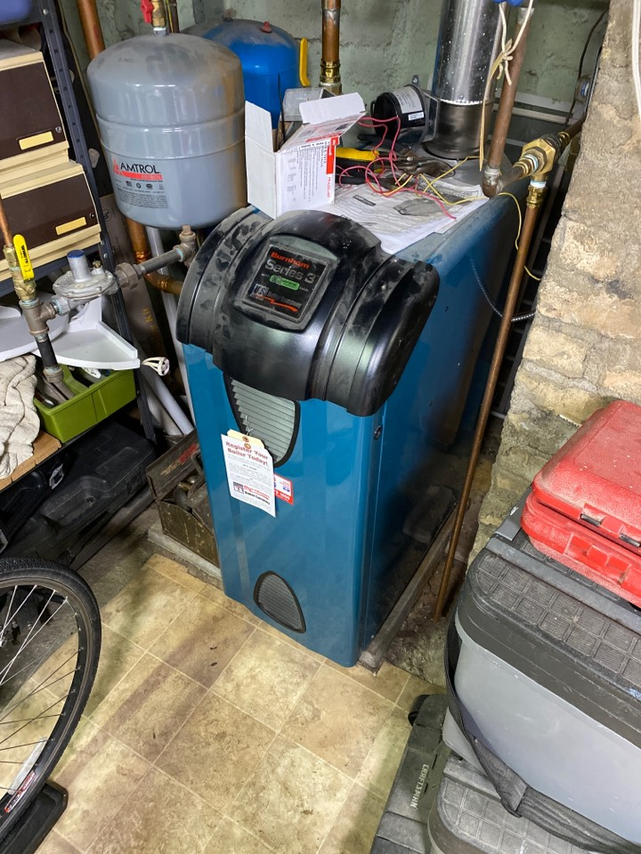 Independence, MN - Boiler repair maple plain mn