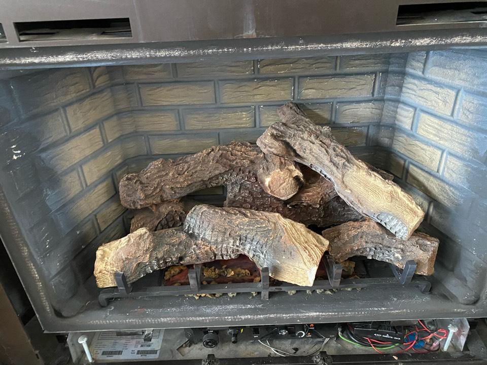 Wayzata, MN - Fireplace repair Medina mn - need to order parts