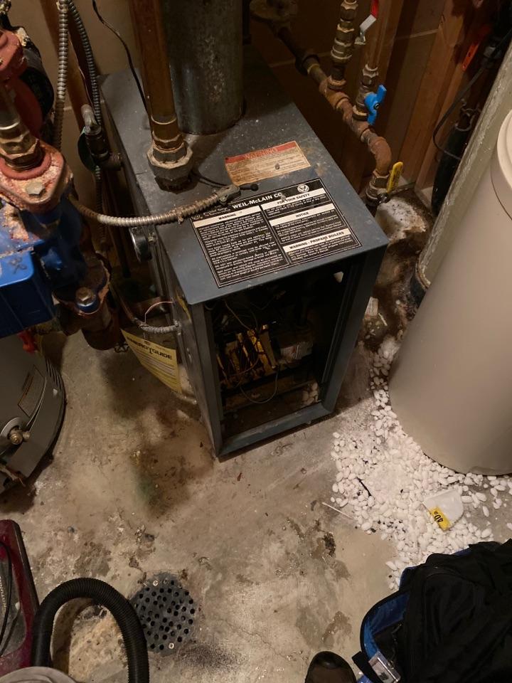 Watertown, MN - Boiler repair Watertown mn