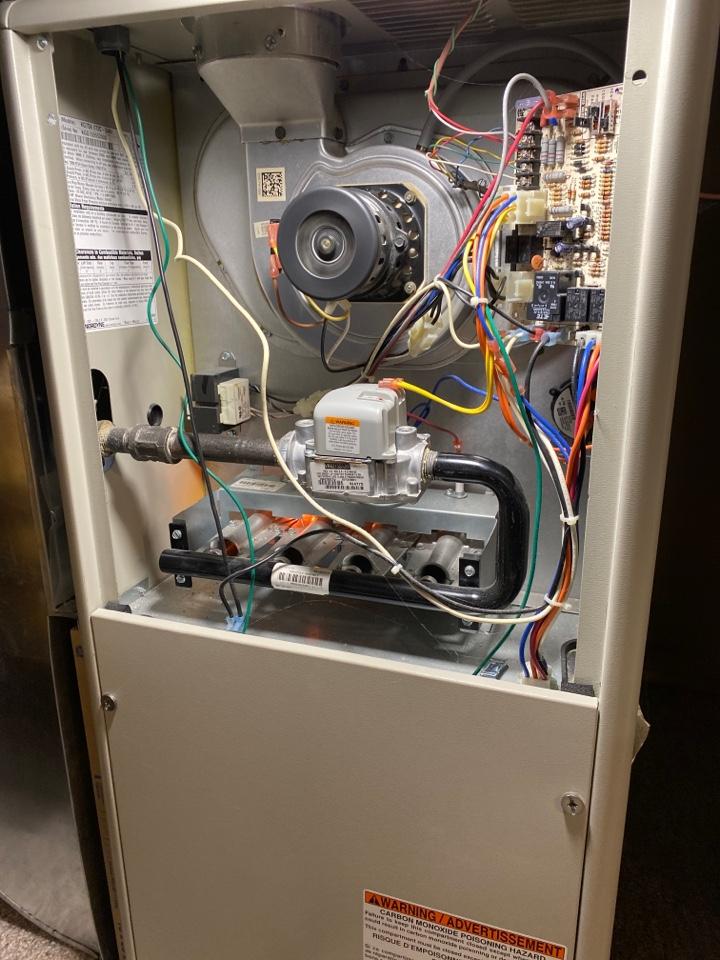 Minneapolis, MN - Furnace repair crystal mn #