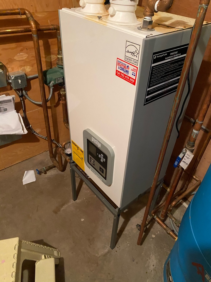 Excelsior, MN - Boiler repair shore wood mn -need to order parts