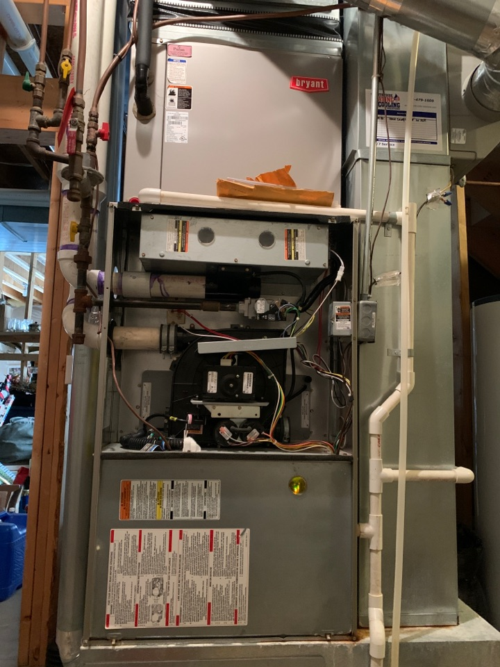 Excelsior, MN - Furnace maintenance in deep haven Mn