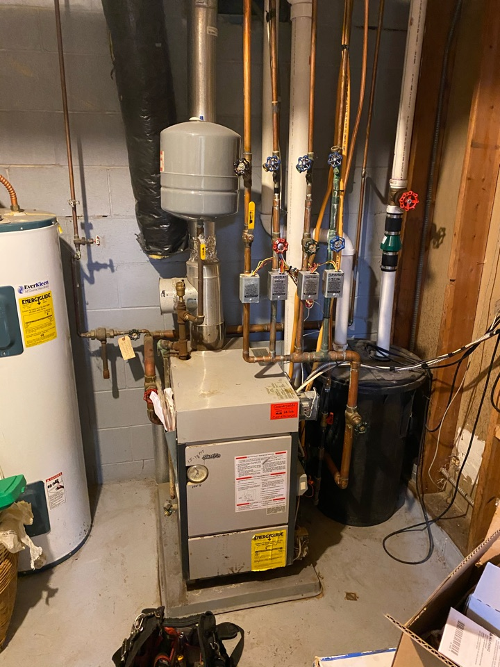 Minnetrista, MN - Boiler repair mound mn