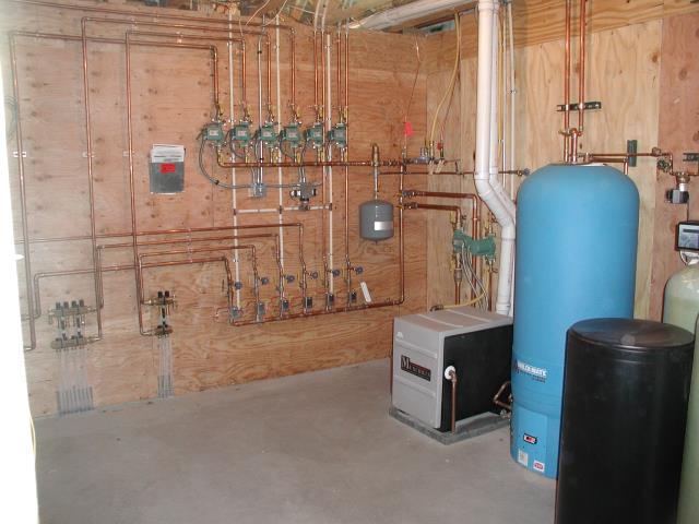 Minnetrista, MN - Boiler problem in Excelsior MN - quoting new system