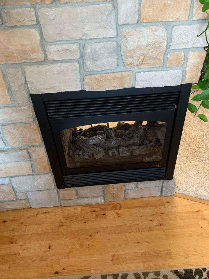 Annandale, MN - Fireplace maintenance and furnace repair in Annandale Mn