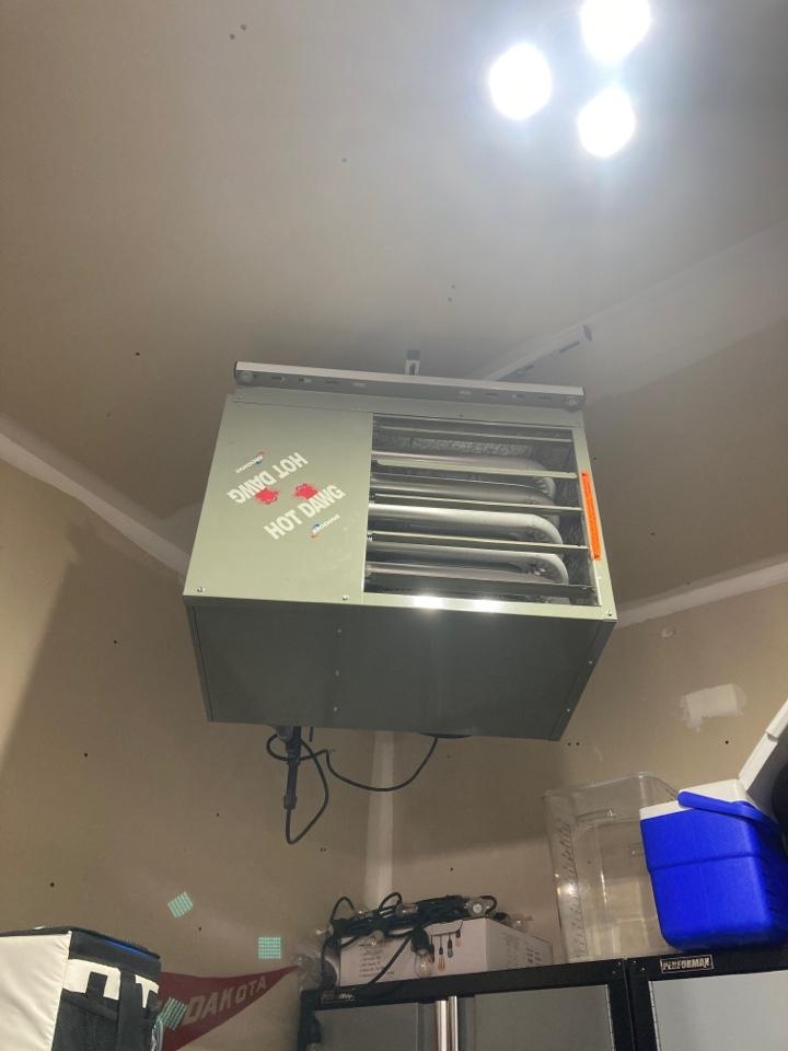 Minnetonka, MN - Garage heater repair in Minnetonka
