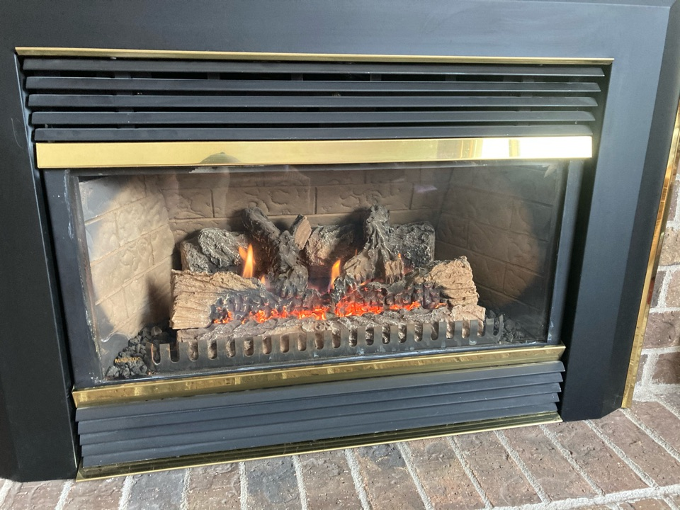 Eden Prairie, MN - Fireplace repair in Eden Prairie
