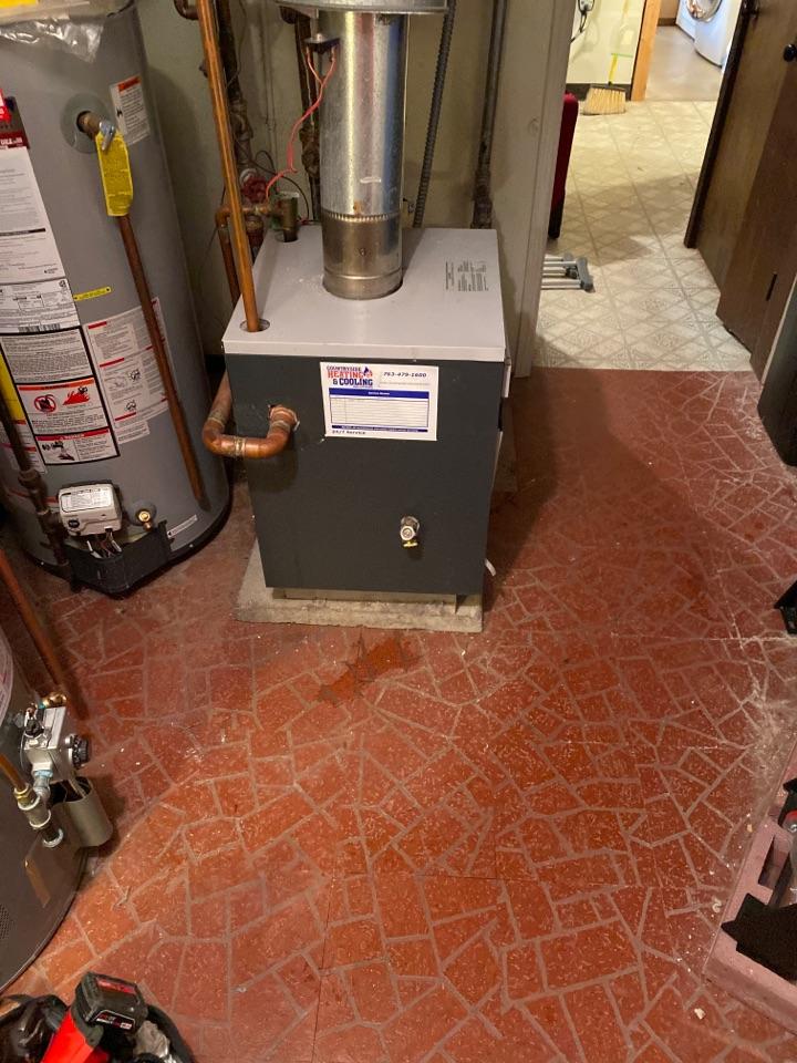 Minneapolis, MN - Boiler repair Edina mn
